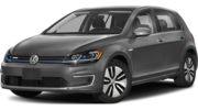 2020 Volkswagen e-Golf