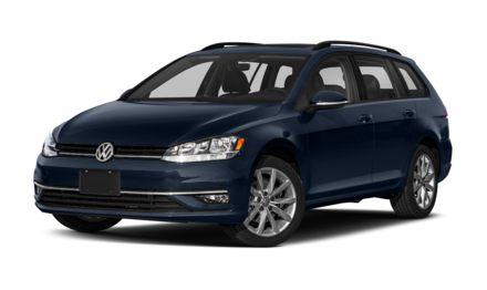 2019 Volkswagen Golf SportWagen 1.4 TSI Comfortline