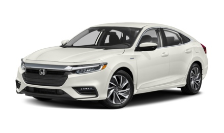 2019 Honda Insight Base