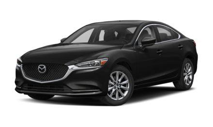 2019 Mazda 6 GS-L w/Turbo