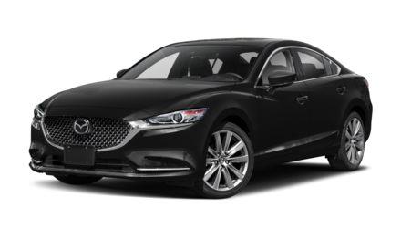 2019 Mazda 6 Signature