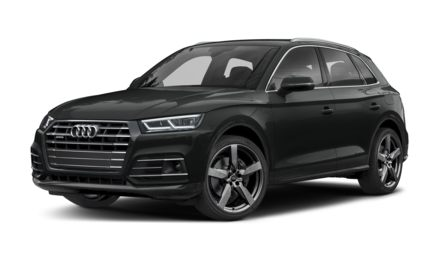 2020 Audi Q5 e 55 Progressiv