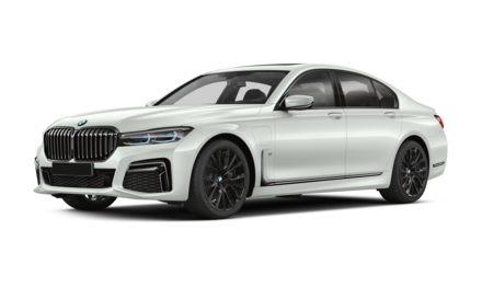 2020 BMW 745Le xDrive