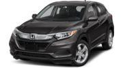 2021 - HR-V - Honda