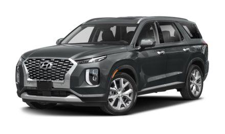 2020 Hyundai Palisade Essential