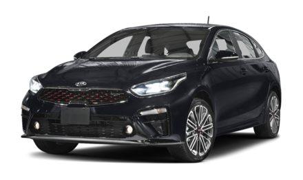 2020 Kia Forte5 EX