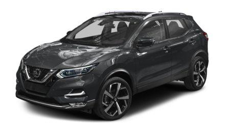 2020 Nissan Qashqai S