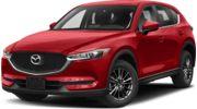 2021 - CX-5 - Mazda