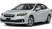2021 - Impreza - Subaru