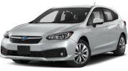 2021 - Impreza Hatchback - Subaru