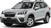 2021 - Forester - Subaru
