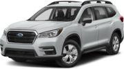 2021 - Ascent - Subaru