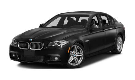 2016 BMW 535d xDrive