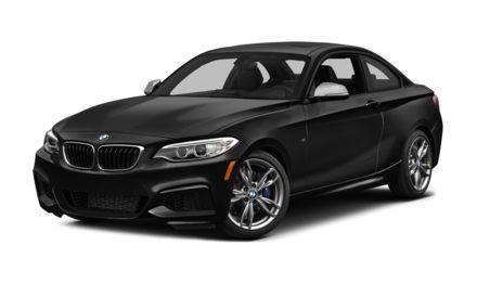 2016 BMW M235 i