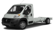 ProMaster 2500 Cab Chassis