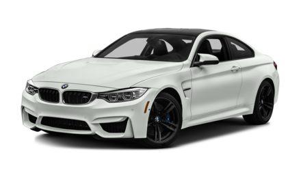 BMW 4-M4