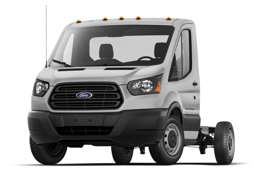 Transit-250 Cab Chassis