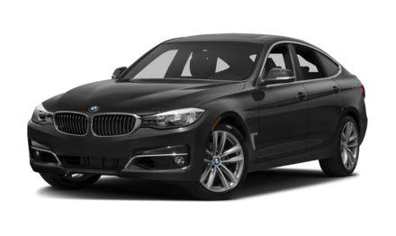 2016 BMW 328 Gran Turismo i xDrive