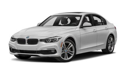 BMW 3-328d