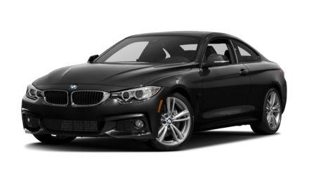 BMW 4-440