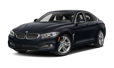 2017 BMW 430 Gran Coupe i xDrive