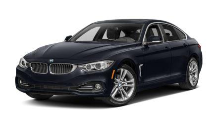 BMW 4-430GC