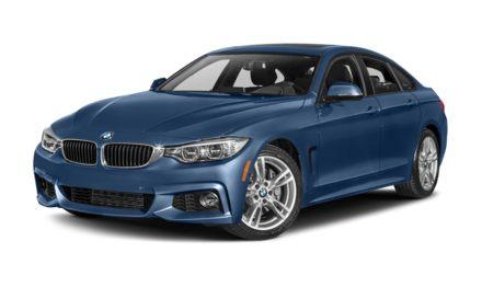 BMW 4-440GC