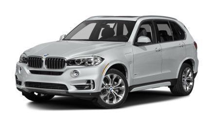 2017 BMW X5 eDrive xDrive40e