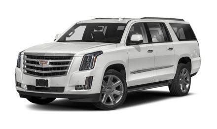 2020 Cadillac Escalade ESV Base