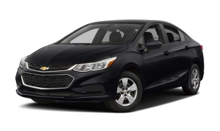 2018 Chevrolet Cruze L Manual