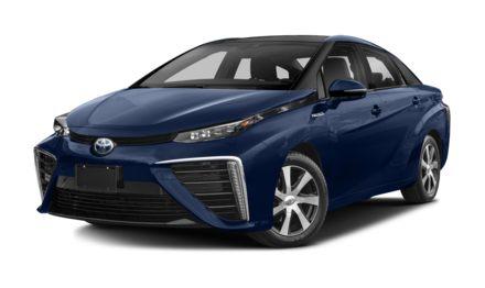 2019 Toyota Mirai Base