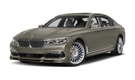2020 BMW ALPINA B7 xDrive