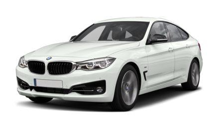 BMW 3-340GT