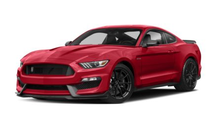 2020 Ford Shelby GT350 Base