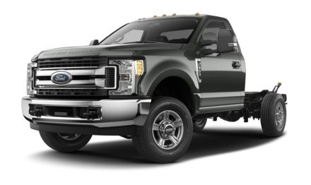 2020 Ford F-350 Chassis XL