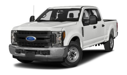 2019 Ford F-350 XL