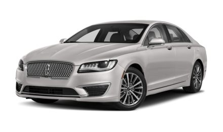 2019 Lincoln MKZ Hybrid Select