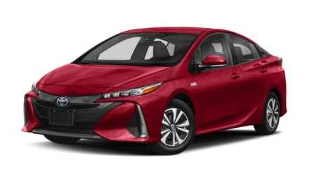 2019 Toyota Prius Prime Base