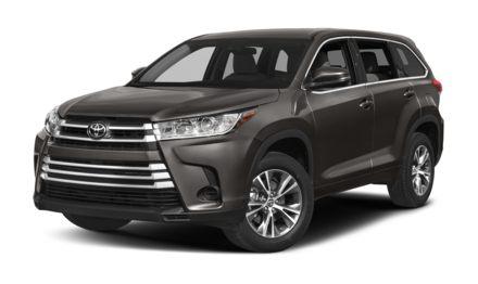Owen Sound Toyota >> 2019 Toyota Highlander For Sale In Owen Sound Baywest Toyota