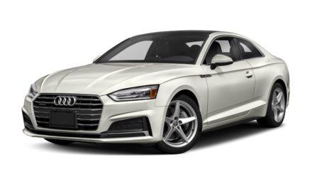 2019 Audi A5 45 Technik