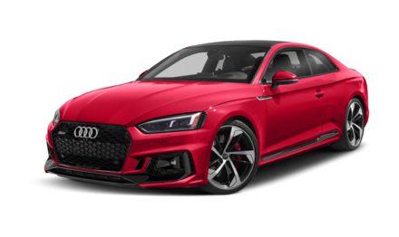 2019 Audi RS 5 2.9