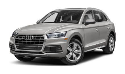 2019 Audi Q5 45 Komfort