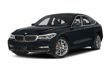 2018 BMW 640 Gran Turismo i xDrive