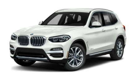 2020 BMW X3 xDrive30i