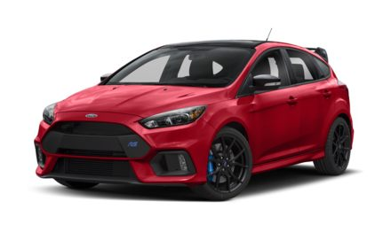 2018 Ford Focus RS Base