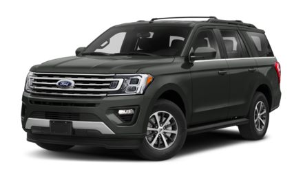 2019 Ford Expedition SSV