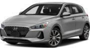 2020 - Elantra GT - Hyundai