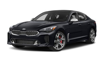 2019 Kia Stinger 20th Anniversary Edition