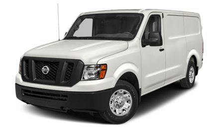 2019 Nissan NV Cargo NV1500 S V6