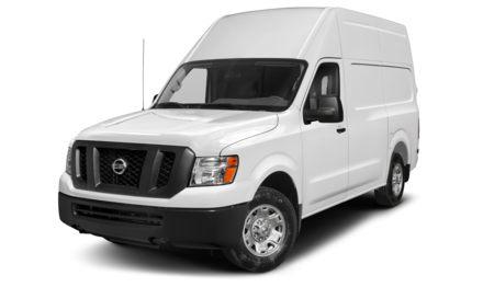 2019 Nissan NV Cargo NV2500 HD S V6